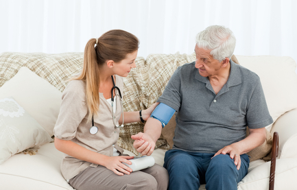 home health aide training in Damascus, MD